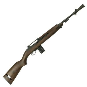 "Inland Manufacturing M1 Carbine T3 Model Semi Auto Rifle 30 Carbine 18"" Barrel 10 Rounds Walnut Stock Parkerized"