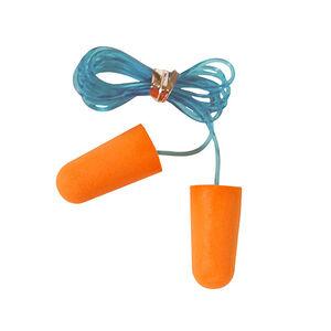 SportEar Foam Plugs Bucket 4 pair 31dB Corded Non- Allergenic foam