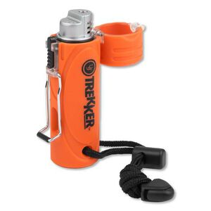 Ultimate Survival Technologies Stormproof Lighter Orange 21-W03-005