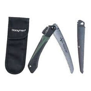 Hooyman Megabite Hunters Combo Bone and Wood Handsaw 110143