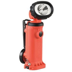 Streamlight Knucklehead Haz-Lo Spot, Flashlight, Orange Body, 150 Lumens