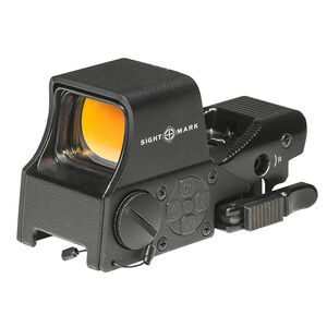 Sightmark Ultra Shot M-Spec LQD Reflex Sight (Locking Quick Detach mount) SM26009
