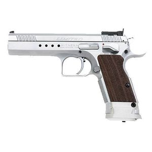 """EAA Witness Elite Limited .45 ACP 4.75"""" Barrel 10 Rounds"""
