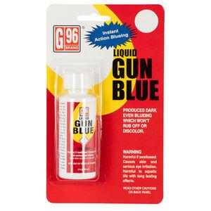 G96 Products Gun Blue 2 oz. Bottle