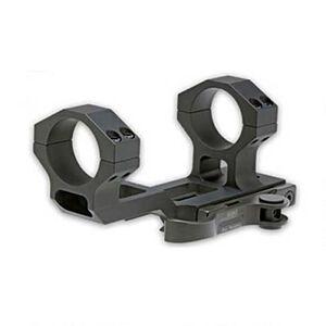 GG&G AR15 FLT Accucam QD Scope Mount 30mm B-Comp Rings Picatinny Black