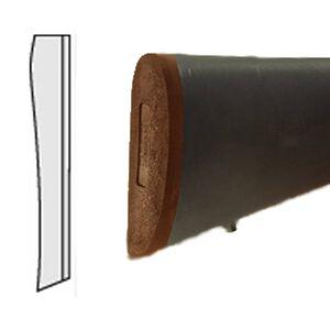 Pachmayr RP200 Rifle Recoil Pad Medium Brown
