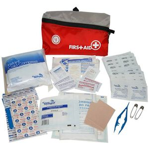 Ultimate Survival Technologies First Aid Kit 2.0 80-30-1455