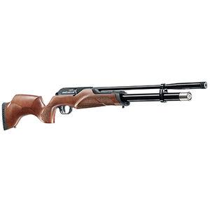 """Umarex USA Walther Maximathor .22 Caliber PCP 1200fps 23.50"""" Barrel Wood Stock"""