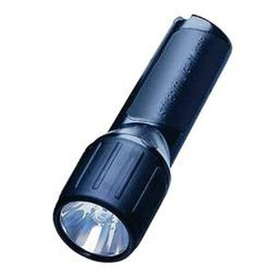 Streamlight 4 AA Propolymer LED Flashlight Black Warranty