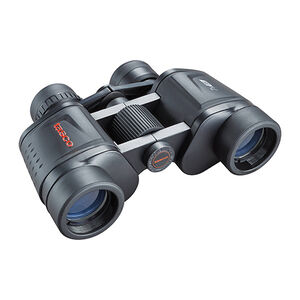 Tasco Essentials 7x35mm Mid Sized Binoculars Porro Prism Rubber Coated Black Boxed