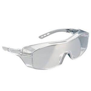 Peltor Sport Over-The-Glass Eyewear Clear