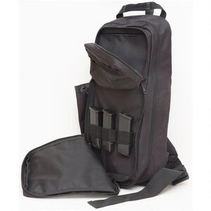 Just Right Carbine Sling Pack for Takedown Synthetic Black