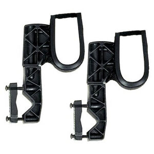 Single Gun Rack ATV and Bike Bracket