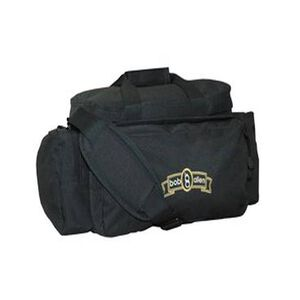 Bob Allen 500RS Deluxe Range Bag Black