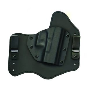 PSP Homeland Hybrid Holster IWB SIG P229 Right Hand Blk