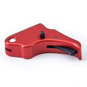 APEX Tactical Shield Action Enhancement Trigger Kit Red