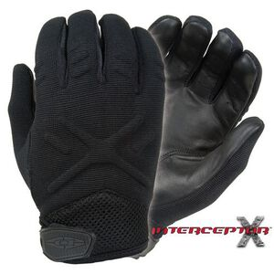 Interceptor X - Medium Weight Duty Gloves