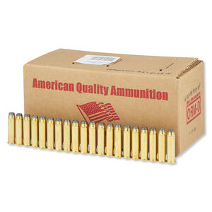 American Quality .357 Magnum Ammunition 250 Rounds JHP 158 Grains N357158HPVP250