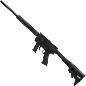 """Just Right Carbine Takedown Semi Auto Rifle .45 ACP 17"""" Barrel 13 Rounds Tube Style Forend Black"""