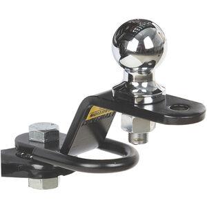 Coleman MadDog Gear™ ATV/UTV 3-Way Hitch (Ball Not Included)