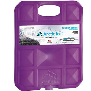 Arctic Ice Tundra Series Non Toxic XL 5 lbs Purple