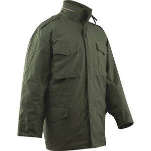 Tru-Spec M-65 Field Coat with Liner