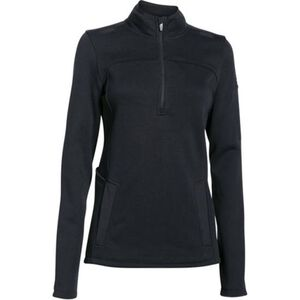 Under Armour Women's Tac Job Fleece Small Cotton / Polyester Dark Navy 1271618