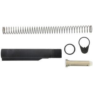 Anderson AR-15 Carbine Buffer Tube Kit Mil-Spec Black G2-J430-A000-0P