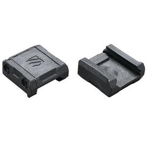 BLACKHAWK! Omnivore Rail Attachment Device 2 Pack Black