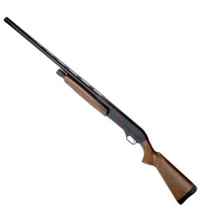 "Winchester SXP Trap Pump Action Shotgun 12 Gauge 32"" Vent Rib Barrel 4 Rounds 3"" Chamber Wood Stock Matte Black 512296394"