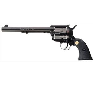 "Chiappa Firearms 1873 17-10 .17 HMR 7.5"" Barrel Black"