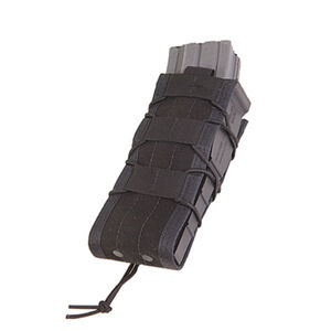 High Speed Gear HCM (High Capacity Magazine) TACO MOLLE Compatible Black