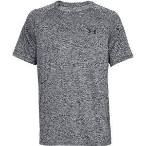 Under Armour UA Tech 2.0 Men's Short Sleeve Shirt 100% Polyester
