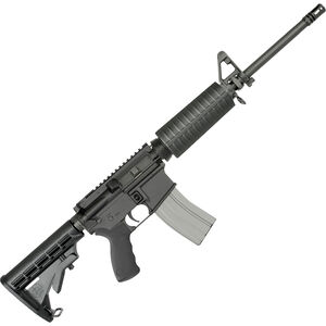 "Rock River LAR-15 Tactical CAR AR-15 5.56 NATO Semi Auto Rifle, 16"" Barrel 30 Rounds"