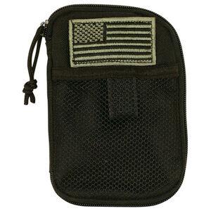 Fox Outdoor Tactical Wallet/Organizer Black