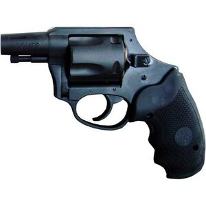 """Charter Arms Boomer 44 Special 2"""" Barrel 5rds Nitride Finish"""