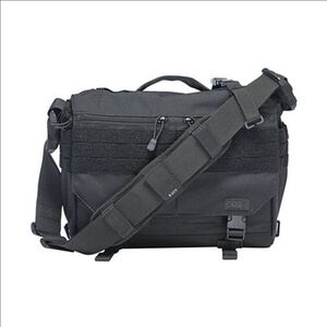 5.11 Tactical Rush Delivery MIKE Backpack Nylon Black 56176