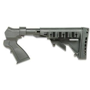 Phoenix Technologies Winchester 1200/1300 12/20 Gauge Six Position Field Stock Polymer Black