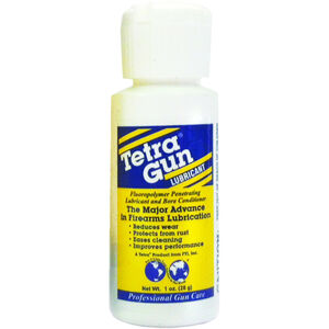 Tetra Gun Lubricant and Bore Conditioner 1 fl.oz. Bottle