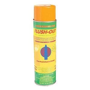 Natural Citrus Flush-Out Cleaner & Degreaser 15 oz.