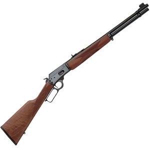 """Marlin Model 1894 .45 LC Lever-Action Rifle, 20"""" Barrel, 10 Rounds, Steel/Walnut"""