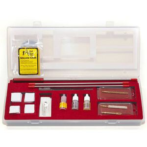 Pro-Shot Classic Pistol Cleaning Kit for .45 Caliber Pistols