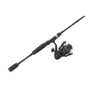 American Heroes Speed Spin Spinning Combo AH4070M-2