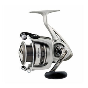 Daiwa Laguna Spinning Reel 2500 6 Bearing White