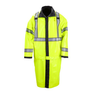 5.11 Tactical Reversible Hi-Vis Rain Coat