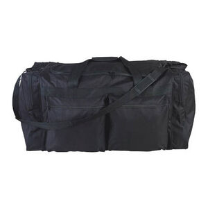Strong Leather Company Academy Gear Bag Black