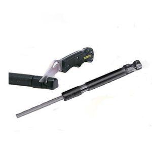 Lansky Diamond/Carbide Tactical Sharpening Rod LCD02