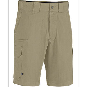 "Dickies Ripstop Stretch Tactical Short 40"" Waist Desert Sand LR704DS"