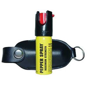 Personal Security Products Eliminator Pepper Spray Canister 0.5 Ounce EKCH1416