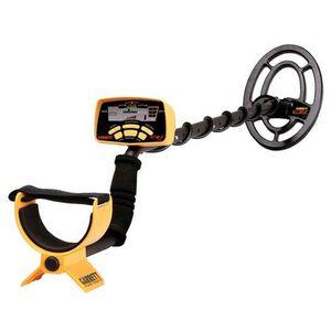 Garrett CSI 250  Metal Detector Waterproof Yellow  1140070